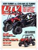 ATV UTV Action Magazine Subscriptions