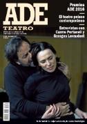 ADE - Teatro Magazine Subscriptions