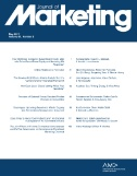 Journal of Marketing