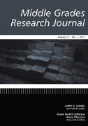 Middle Grades Research Journal Magazine Subscriptions