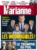 Marianne Magazine Subscriptions