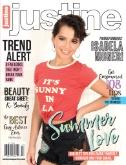 Justine Magazine Magazine Subscriptions