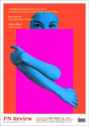 PN Review Magazine Subscriptions