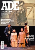 ADE - Teatro Magazine Subscriptions