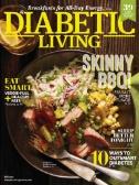 Diabetic Living Magazine Subscriptions