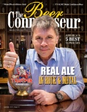 Beer Connoisseur Magazine Subscriptions