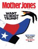 Mother Jones Magazine Subscriptions