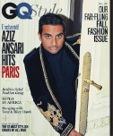 GQ Style Magazine Subscriptions
