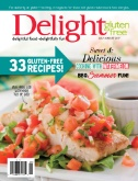 Delight Gluten-Free Magazine Subscriptions