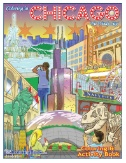 Chicago Coloring & Activity Book Magazine Subscriptions