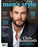 Men's Style Australia Magazine Subscriptions