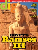 dig into history Magazine Subscriptions