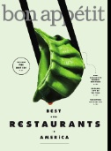 Bon Appetit Magazine Subscriptions