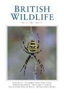 British Wildlife Magazine Subscriptions