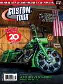 Custom Tour Magazine Subscriptions