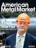 American Metal Market Magazine Subscriptions