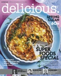 delicious Magazine Subscriptions