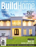 BuildHOME Victoria Magazine Subscriptions