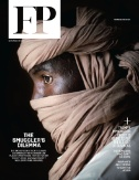 Foreign Policy Magazine Subscriptions