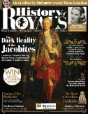 History of Royals Magazine Subscriptions