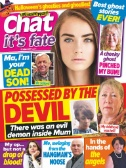 Chat It's Fate Magazine Subscriptions