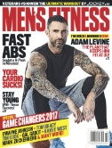 Men's Fitness Magazine Subscriptions