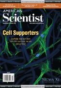 American Scientist Magazine Subscriptions