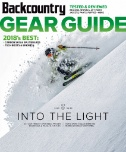 Backcountry Magazine Subscriptions