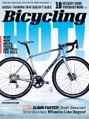 Bicycling Magazine Subscriptions