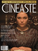 Cineaste Magazine Subscriptions