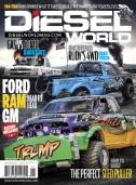 Diesel World Magazine Subscriptions