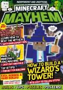 Minecraft Mayhem Magazine Subscriptions