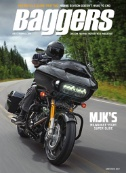 Baggers Magazine Subscriptions