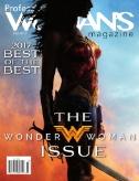 Professional Woman's Magazine