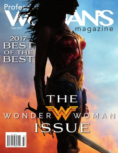 Professional Woman's Magazine Magazine Subscriptions