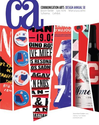 Communication Arts Magazine Subscriptions