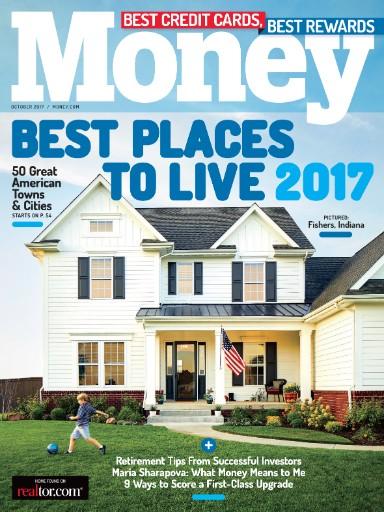 Money Magazine Subscriptions