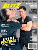 Blitz Martial Arts Magazine Magazine Subscriptions