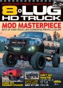 8-LUG HD Truck Magazine Subscriptions