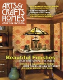 Arts & Crafts Homes & the Revival Magazine Subscriptions