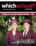 Whichschool?: A Guide to Non-Government Schools - QLD Magazine Subscriptions