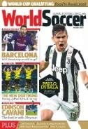 World Soccer Magazine Subscriptions