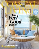 Coastal Living Magazine Subscriptions