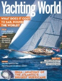 Yachting World Magazine Subscriptions