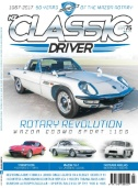 Classic Driver Magazine Subscriptions