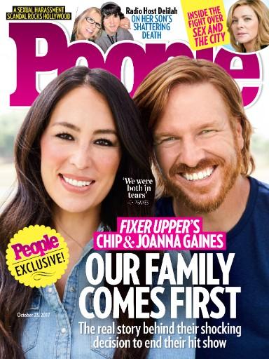 People Magazine Subscriptions