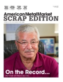 American Metal Market Magazine Subscriptions