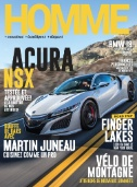 Homme Magazine Subscriptions