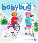Babybug Magazine Subscriptions