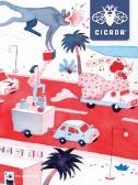 Cicada Magazine Subscriptions